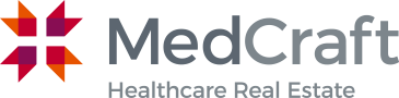 MedCraft Healthcare Real Estate