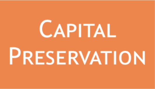 Capital Preservation