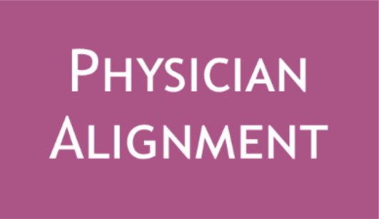 Physician Alignment